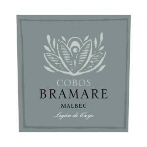 Paul Hobbs Vina Cobos Bramare Label 2008