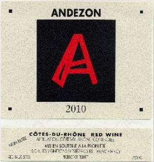 Andezon Label
