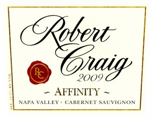 2009 Robert Craig Affinity