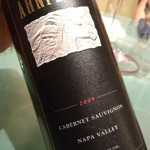 A Paul Hobbs Napa Cab Under $20?