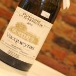 90+ Bargains: 2010 Domaine la Garrigue Vacqueyras (RP91, $17.95)