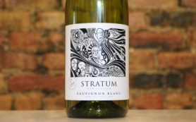 Stratum Sauvignon Blanc Bottle