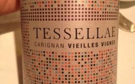 2011 Tessellae Vieilles Vignes Cotes Catalanes
