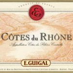 Under $12 Deals - Guigal Cotes du Rhone is Great EVERY Year (RP89, $11.95)
