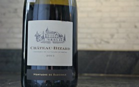Chateau Bizard 2011
