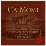 A 90 Point Napa Cab for $15 - Ca' Momi 2012 ($14.95, RP90)