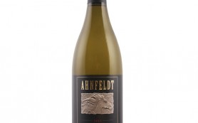 Ahnfeldt Chardonnay Estate 2012