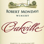 Mondavi Oakville - Best Napa Cabernet Under $40