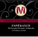 One of the Top Domestic Values - Andrew Murray Esperance ($19.95, AG91)