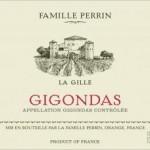 Beaucastel's Gigondas la Gille- A Pegau Lookalike ($25.95)