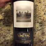Black Friday: Round Pond Estate Cabernet ($46.95, RP93)