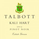 A Favorite Pinot Value - 2013 Talbott Kali Hart ($14.95)